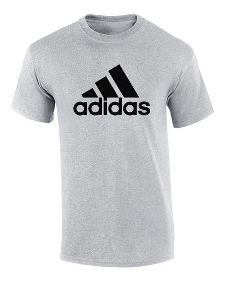 Playera adidas Vinil Textil