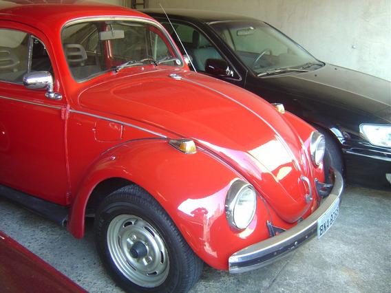Volkswagen Fusca 1600 1970