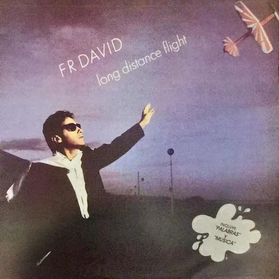 Fr David - Long Distance Flight