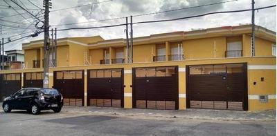Sobrado Residencial À Venda, Vila Nova Curuçá, São Paulo - So1470. - So1470