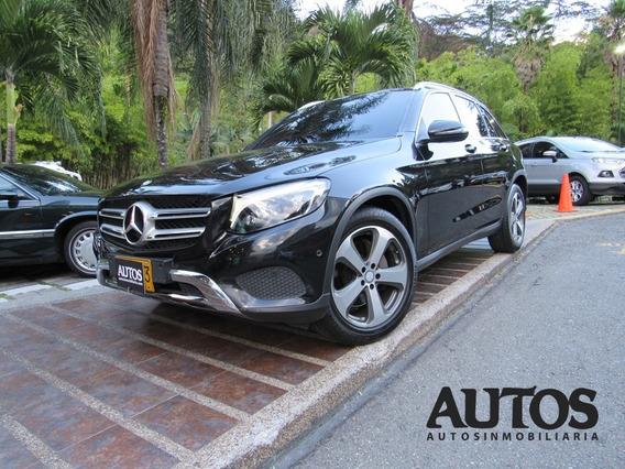 Mercedes Benz Glc 220d Diesel At Sec Cc2200