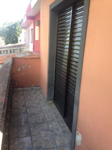 Imagem 1 de 12 de Sobrado Paulicéia/sbc - Mv5355