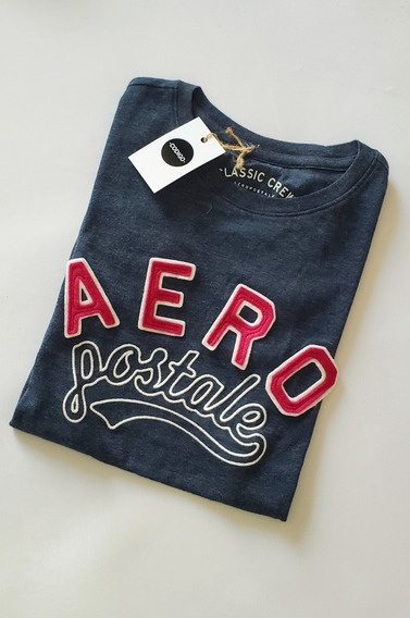 Remeras Aeropostale87 Mujer