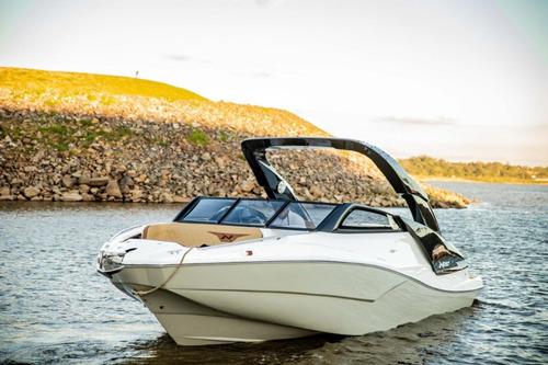 Nx Boats 250 Aberta C/ Banheiroñ Focker, Fs, Ventura Nova