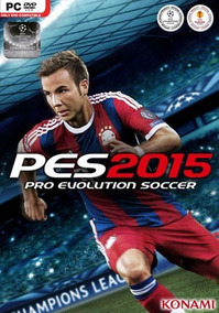 Pes 2015 Pc Hd Original Português