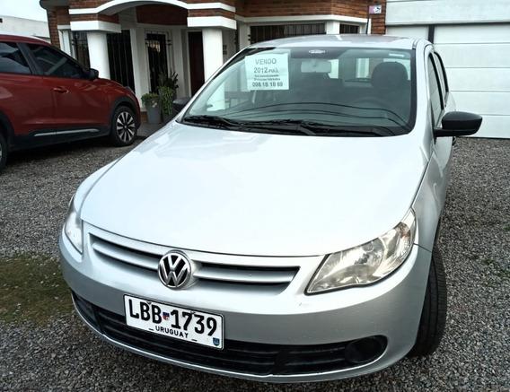 Volkswagen Gol 2012 Full Buen Estado
