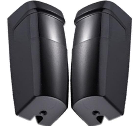 Barrera Infrarroja Exterior Sensor 15 Mts Tipo A Pila