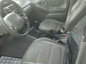 Chevrolet Tracker 2.0 5p 2004
