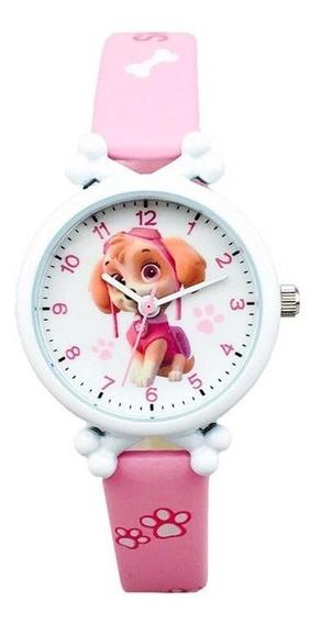 Paw Patrol Skye Reloj Niños