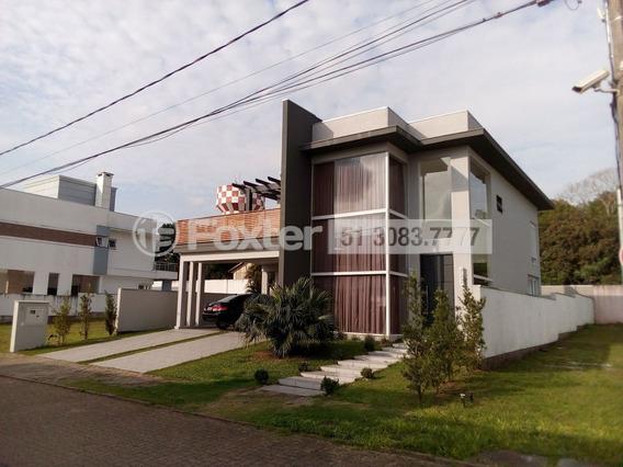Casa, 4 Dormitórios, 257.38 M², Marechal Rondon - 172743