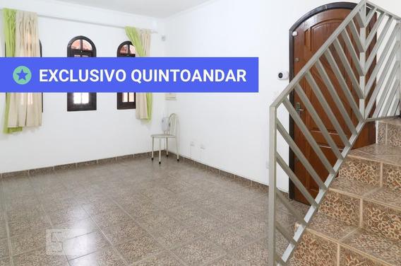 Casa Com 3 Dormitórios E 2 Garagens - Id: 892952307 - 252307