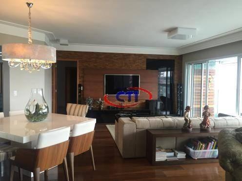 Imagem 1 de 30 de Apartamento Para Venda Ou Locação, Centro, São Bernardo Do Campo - Ap1873. - Ap1873