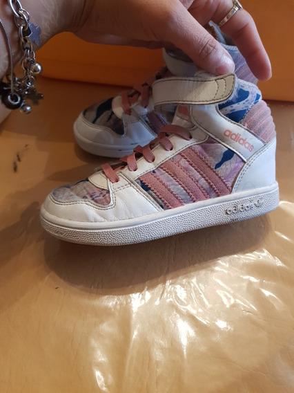 Zapatillas adidas!!!! Casi Nuevas. Muy Poco Uso