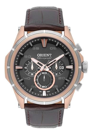 Relogio Orient - Mtscc026 G2nx