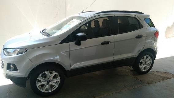 Ford Ecosport Se 2013/14 1.6 16v Flex