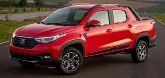 Nueva Fiat Strada 1.4 0km $85.000 O Tu Usado + Cuotas D