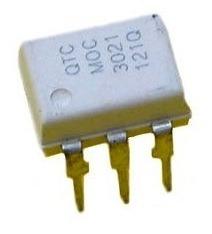 Circuito Integrado Moc3063 - Optoacoplador