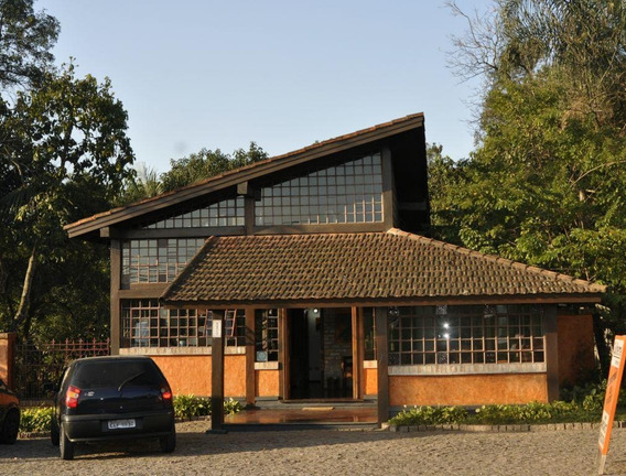 Casa À Venda, 120 M² Por R$ 2.000.000,00 - Miolo Da Granja - Cotia/sp - Ca0835