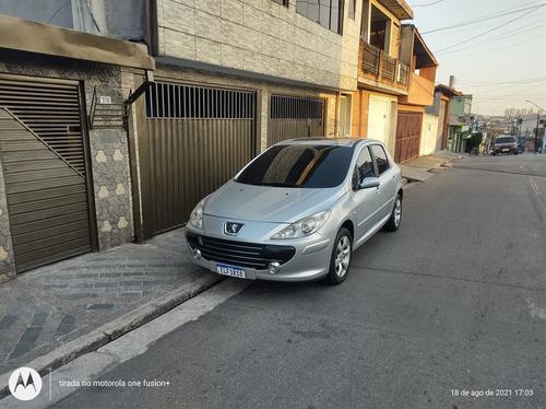 Imagem 1 de 12 de Peugeot 307 2010 1.6 Presence Pack Flex 5p