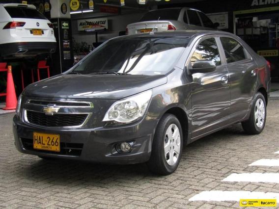 Chevrolet Cobalt Lt 1800 Cc Mt