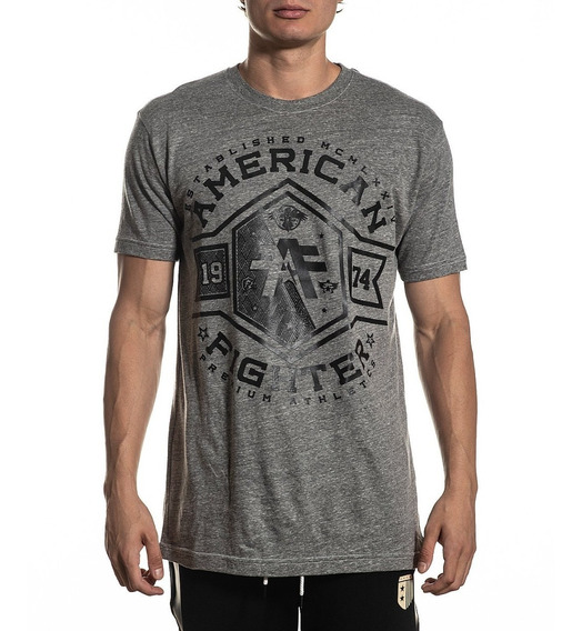 Remera American Fighter By Affliction Macmurray