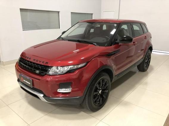 Land Rover Evoque Pure Tech 2015 45.000km