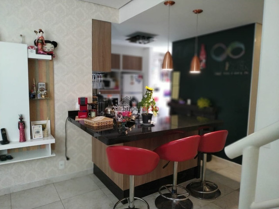 Cobertura - Vila Augusta - Ref: 381 - V-2181