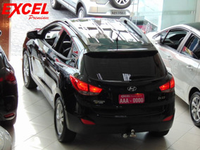 Hyundai Ix35 4x2 2.0 Mpi 16v Mec. 2011