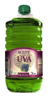 Aceite De Pepita De Uva X 5 Litros