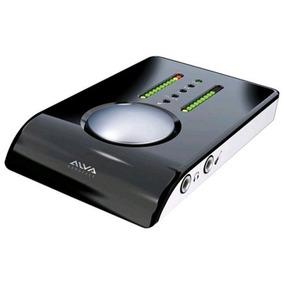 Preamp Nanoface Interface Audio Midi Usb Alva Rme 12 Canais
