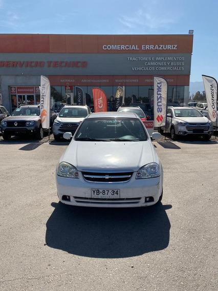 Chevrolet Optra Ii Ls 1.6 2005