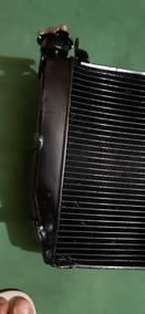 Radiador De Agua Suzuki Gsx-s1000 Original