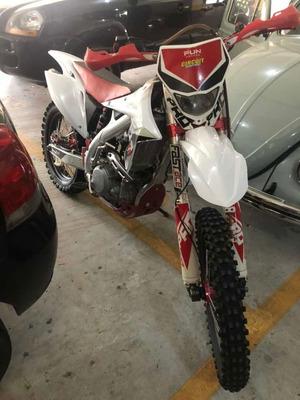 Fun Motor 250