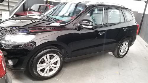 Hyundai Santa Fe 2012 3.5 7l 4wd Aut. 5p