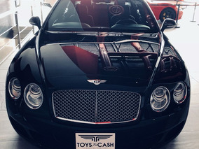 Bentley Flying Spur 6.0speed At