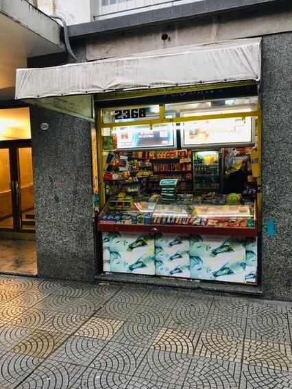 Fondos De Comercio - Kiosco - Fray J. Sta Maria De Oro 2368