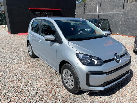 Volkswagen Up! Move Impecable!! Pto/financio!!