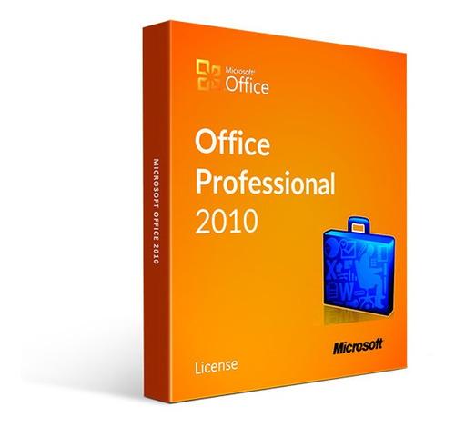 Chave Serial Office Professional Plus 2010 C/ Garantia