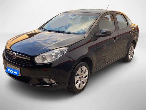 Imagem 1 de 10 de  Fiat Grand Siena Attractive 1.4 8v Flex
