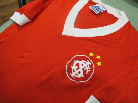 Camiseta Internacional De Porto Alegre - Penalty 80