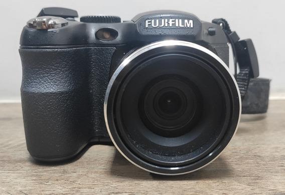Câmara Digital Fujifilm Finepix S1800