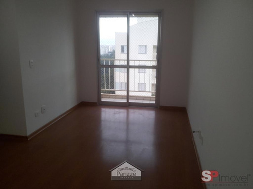 Apartamento Em Pirituba - 2160-1