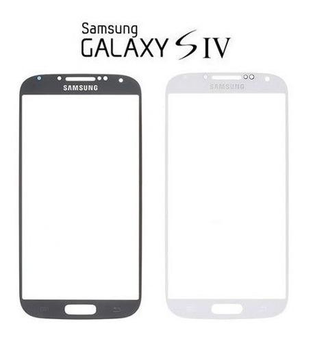 Pantalla Cristal Glass Samsung S4 S4mini Incluye Instalacion
