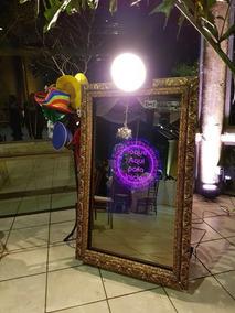 Espelho Magico Fotografico