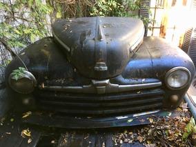 Trompa Completa Ford 1947