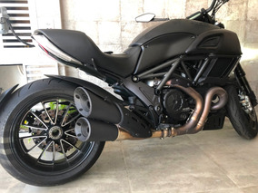 Diavel Ducati Impecável!!!!!