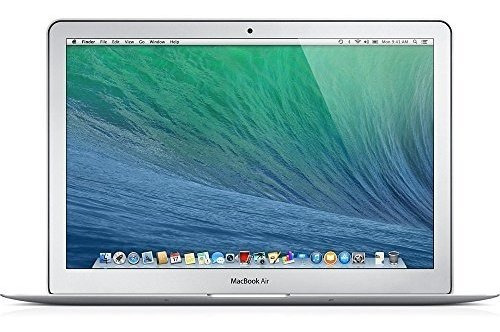 Imagen 1 de 8 de Macbook Air 2015 13.3' Core I5 8gb Ram 128gb Ssd Outlet