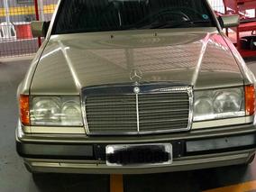 Mercedes-benz 320 E
