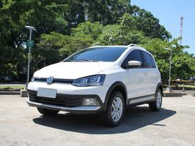 Volkswagen Cross Up Terceiro Dono Baixa Km