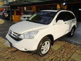 Honda Cr-v Exl 4x4 C/ Teto